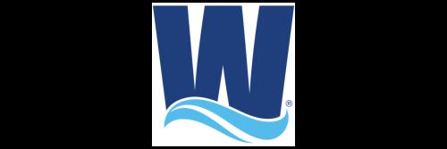 Louisville water company logo